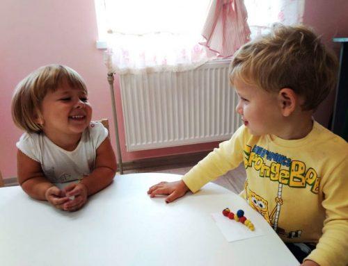 Як вибрати дитячий садок?