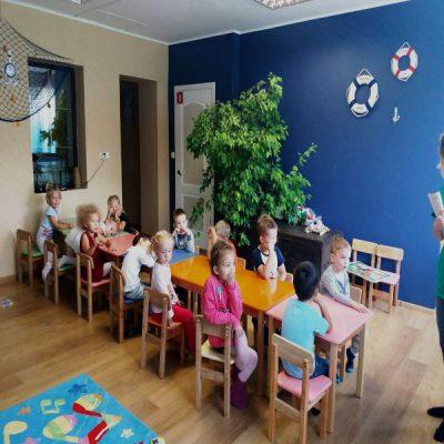 Методики дошкільнго навчання та виховання !