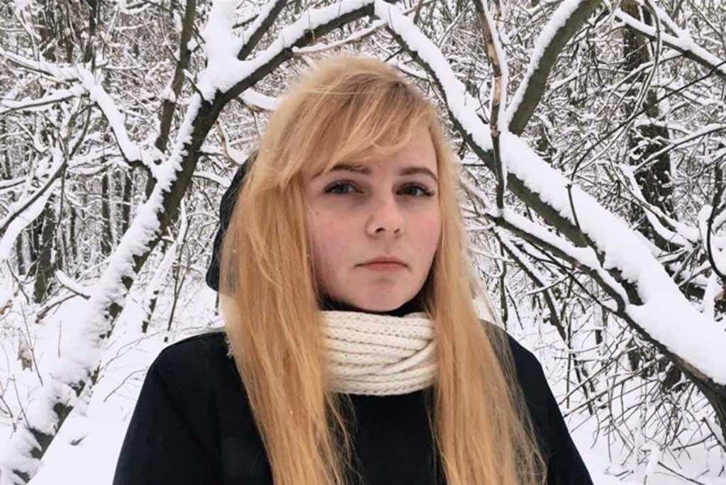 Пєарл Ангеліна Віталіївна