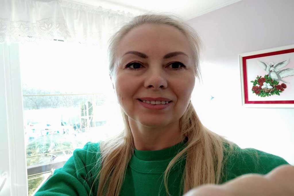 Кліменко Олена Олександрівна